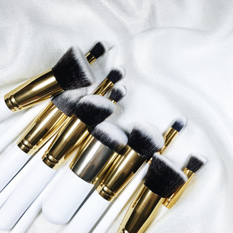 Make up brushes that you'll love